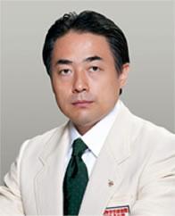 極真会館館長 松井章圭 写真
