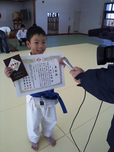 2011静岡西遠・愛知東三河支部 冬季練成交流試合