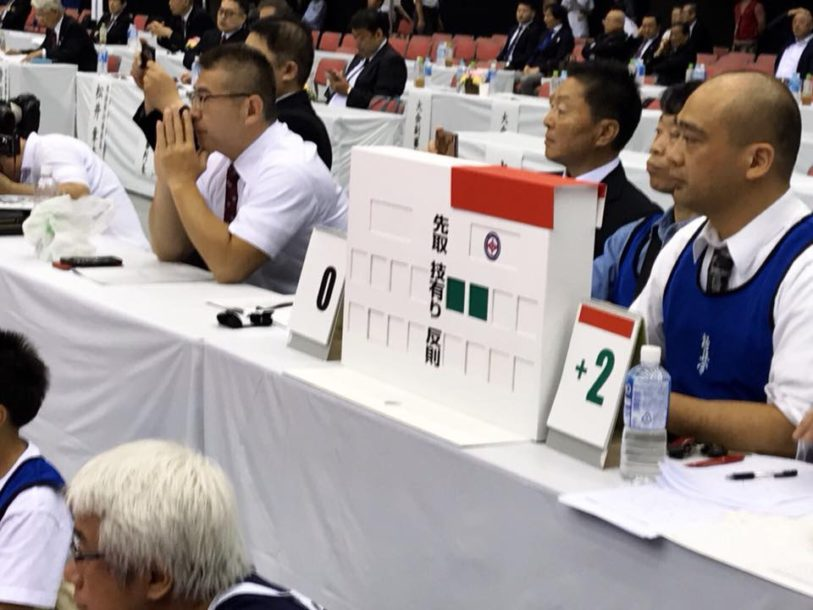 IKOセミコンタクトルール2018全国交流大会