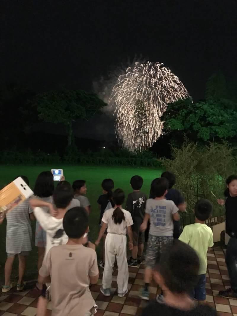 2018 極真空手  静岡西遠・愛知東三河支部  夏合宿