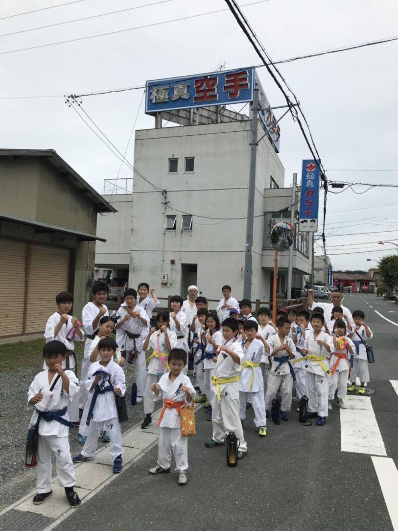 2019支部夏合宿