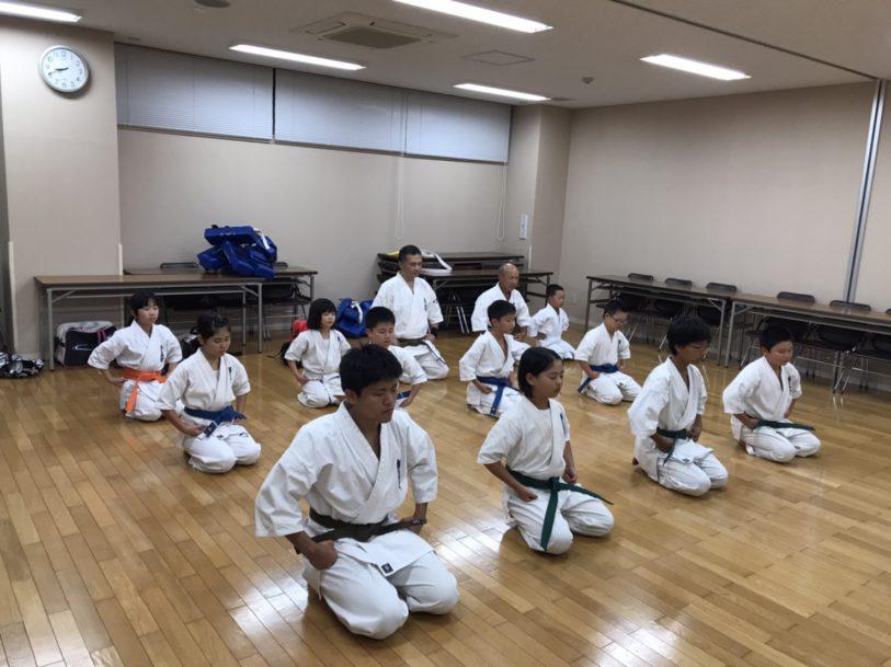 新生 浜松気賀道場
