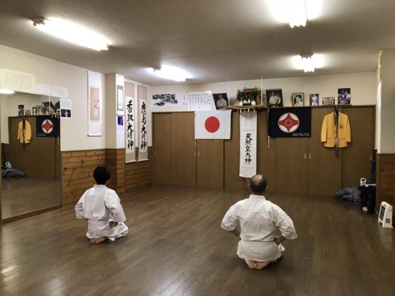 竹島 八百富神社