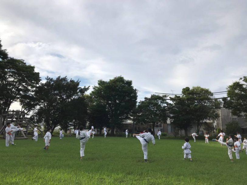 浜松西伊場道場